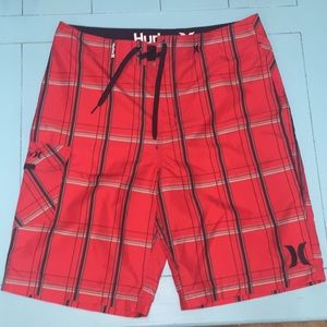 Hurley NWOT Men's BoardShorts